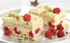 Himbeertiramisu Raspberry, Cheesecake, Pudding, Sugar, Tiramisu Mascarpone, Desserts, Recipes, Food, Google
