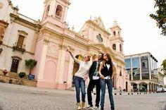Fin de semana largo: Alto nivel de reservas hoteleras: Desde el Ministerio de Turismo de la Nación destacaron los buenos índices de cara al…