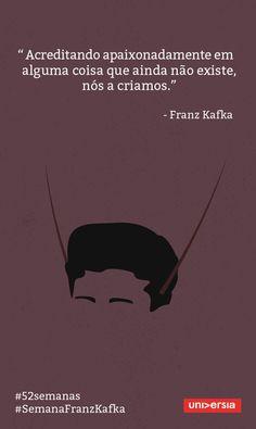 Confira curiosidades sobre a vida do escritor tcheco e saiba o que você pode…