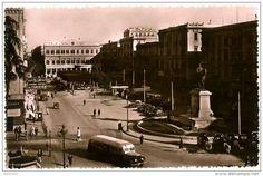 الاسكندرية 1954