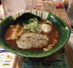 麺や 璃宮 (住吉/ラーメン)★★★☆☆3.55 ■予算(夜): ~¥999