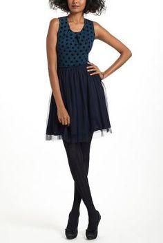 Sasonger Tulle Dress