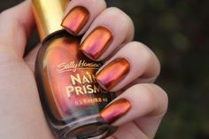 Like the color for fall.