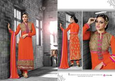 Designer Partywear Bollywood  Anarkali  Salwar Suit   #salwarsuit #anarkalisuit