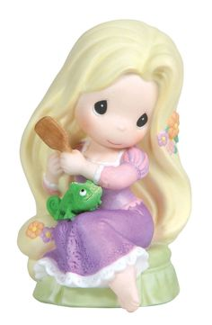 Precious Moments Rapunzel