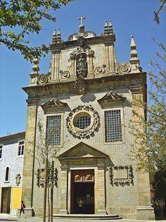 Igreja dos Terceiros - Braga - Portugal
