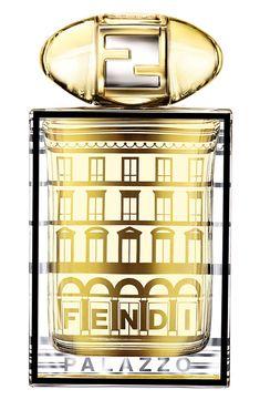 palazzo perfume by fendi
