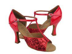 Ladies Women Ballroom Dance Shoes for Latin Salsa Tango Party Party PP204 Tan Satin 2.5 Heel
