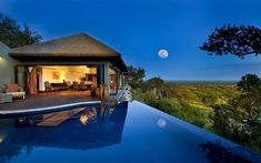 architecture Lodge Bilila Luxurious Accommodation at Serengeti National Park: Bilila Lodge