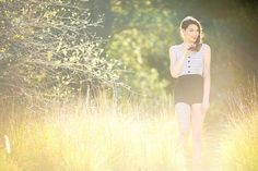 One piece romper swimsuit #onepieceswimsuit #modestswimsuits #modestswimsuit #reyswimwear  www.reyswimwear.com