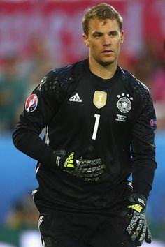 Manuel neuer, Uefa euro 2016 and Euro on Pinterest