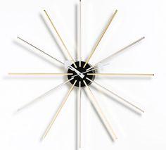 Vitra Star Clock - George Nelson