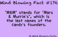 Mind blowing fact.