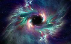 Espaço sideral fotografado pela Nasa