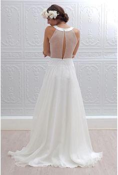 Une robe preppy