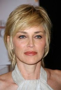Tremendous Short Hairstyles For Women Over 40 With Thin Hair Short Short Hairstyles Gunalazisus