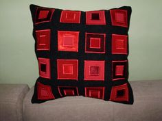 Serika Design offer beautiful handmade, embroidered and patchwork home accessories, hand bags and gifts. All products are made in Surrey with love. Patchwork Cushion, Handmade Home, Home Accessories, Cushions, Throw Pillows, Gifts, Beautiful, Design, Products