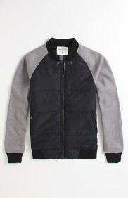 Strangler Jacket