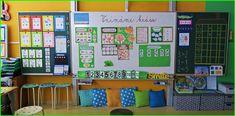 Grade 1, School Projects, Teacher, Classroom, Frame, America, Class Room, Picture Frame, Professor