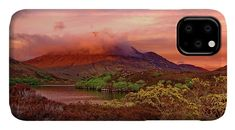 Sunset In Paradise IPhone Case for Sale by Ren Kuljovska.  Protect your iPhone 11 with an impact-resistant, slim-profile, hard-shell case.  The image is printed directly onto the case and wrapped around the edges for a beautiful presentation.  Simply snap the case onto your iPhone 11 for instant protection and direct access to all of the phone's features! #magicofsunset #phonecase #scotland #paradise Beautiful Artwork, Beautiful Images, Iphone 11, Iphone Cases, Photography Awards, Basic Colors, How To Be Outgoing, Fine Art America, Colorful Backgrounds