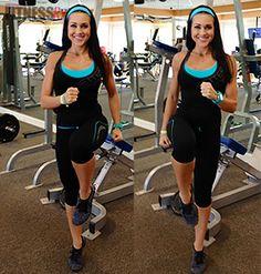 Fit Fast Treadmill Workout. Quick, Fat-Burning Body Blast!