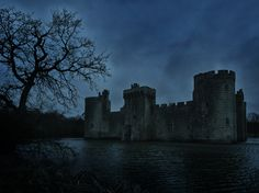 Castle,England