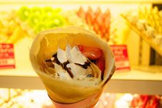 ❤ little japan mama ❤: Japanese Street Crepes Recipe Japanese Crepes, Japanese Streets, Crepe Recipes, Melted Butter, Ice Cream, Breakfast, Ramen, Desserts, Food
