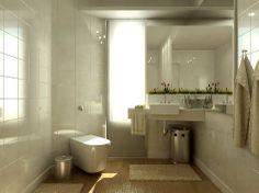 Interior bathroom Taps