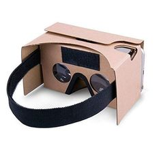 Google Cardboard,VR Headsets 3D Box Virtual Reality Gla… Price: (as of – Details) ] Amazing revolutionary tech, turn your smartphone into a virtual reality viewer.… Read More Diy Vr Headset, Virtual Reality Headset, Virtual Reality Viewer, Virtual Reality Glasses, Cardboard Vr Headset, Apple App Store, Diy Karton, Apple Smartphone, Cardboard Design