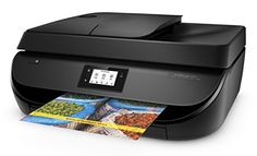 HP Officejet 4650 Wireless All-in-One Inkjet Printer - http://www.homeandofficeproducts.com/hp-officejet-4650-wireless-all-in-one-inkjet-printer/