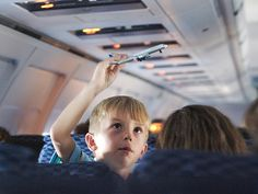 Dos and Don'ts of Air Travel: Toddler Edition
