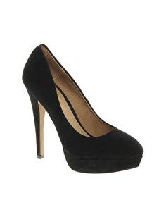ALDO Jonquiere Platform Court Shoes