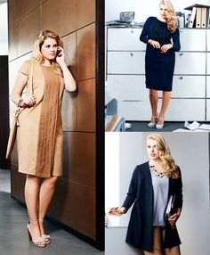 Office Party 9 New Plus Size Patterns I Need That Pin