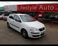 Research your next vehicle with used and pre-owned dealer InspectaCar Lifestyle Motors. Find vehicles from wide range of affordable used and pre owned cars for sale in Centurion Pretoria Tshwane Gauteng Certified Pre Owned, Pretoria, Cars For Sale, Motors, Volkswagen, Polo, The Incredibles, Lifestyle, Polos