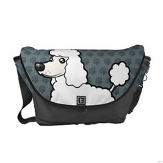 ==>>Big Save on          	Cartoon Standard/Miniature/Toy Poodle Commuter Bags           	Cartoon Standard/Miniature/Toy Poodle Commuter Bags lowest price for you. In addition you can compare price with another store and read helpful reviews. BuyHow to          	Cartoon Standard/Miniature/Toy P...Cleck Hot Deals >>> http://www.zazzle.com/cartoon_standard_miniature_toy_poodle_messenger_bag-210274598221722319?rf=238627982471231924&zbar=1&tc=terrest