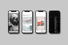 SearchSystem™ Mood Boards, Web Design, Tumblr, App, Website, Studio, Design Web, Apps, Studios