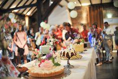 Wedding Cakes by Bloem op de Taart