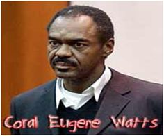 Coral Eugene Watts was the first known serial killer to have legally acquired immunity in spite of committing between 80-100 murdres. He killed mostly white woman because he could see evile in their eyes. He would drown them in the bathtub to realse their spirits.