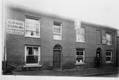 The Lord Nelson Inn, Nelson Street (North Walsham Archive)