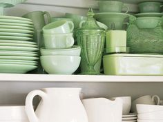 Jadeite Resourcescountryliving