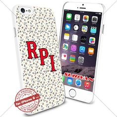 New iPhone 6 Case RPI Engineers Logo NCAA #1489 White Smartphone Case Cover Collector TPU Rubber [Anchor] SURIYAN http://www.amazon.com/dp/B01504ARSA/ref=cm_sw_r_pi_dp_-d9zwb1D6VMJZ