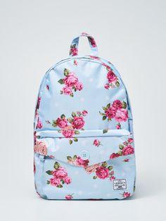 Fashion Backpack, Backpacks, Lady, House, Vintage, Home, Haus, Women's Backpack, Vintage Comics