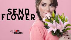Send the best flowers online from Withlovenregards, we deliver flowers and cakes in 250+ Indian cities on the same day and also midnight in selected cities. Online Flower Delivery, Flower Delivery Service, Same Day Flower Delivery, Send Flowers Online, Bouquet Delivery, Online Florist, Flowers Delivered, Reasons To Smile, Amazing Flowers