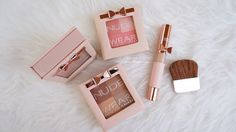 Physicians Formula NUDE WEAR Collection Review