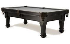 Spencer Marston York Pool Table on sale for $1800