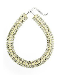 Sunshin Sparkle Necklace | JewelMint