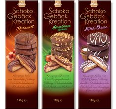 Packaging design Stepfive Cookies Nora Biscuits