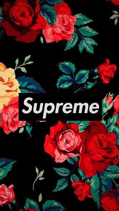 Check out this awesome collection of Hypebeast Rose wallpapers, with 6 Hypebeast Rose wallpaper pictures for your desktop, phone or tablet. Gucci Wallpaper Iphone, Hypebeast Iphone Wallpaper, Supreme Iphone Wallpaper, Hype Wallpaper, Iphone Background Wallpaper, Aesthetic Iphone Wallpaper, Cartoon Wallpaper, Flower Wallpaper, Screen Wallpaper