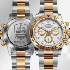 WatchTime is America's no. 1 watch magazine with one of the world's fastest growing watch websites. WatchTime also hosts award-winning luxury watch events. Rolex Watches, Wrist Watches, Rolex Daytona Gold, 24 Hours Of Daytona, Rolex Air King, Affordable Watches, Rolex Gmt Master, Patek Philippe, Accessories