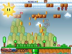 Download Mario Play windows game for free from this link:  http://filesbear.com/windows/games/arcade/mario-play/ - free direct download link!